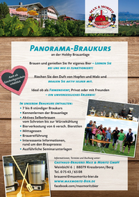 Download Flyer »Braukurs«
